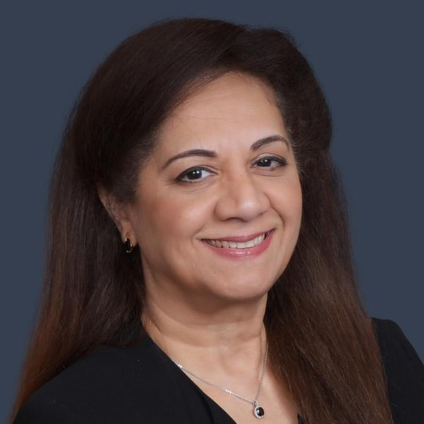 Dr. Ujwala V. Desai, MD