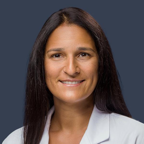 Dr. Stephanie Detterline, MD