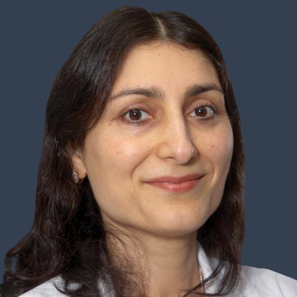 Dr. Anjana M. Dhar, MD