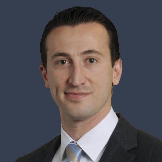 Dr. Mert Dinc, MD