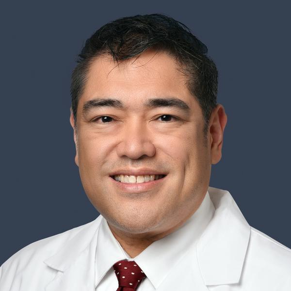 Dr. Ronald J. Distajo, MD
