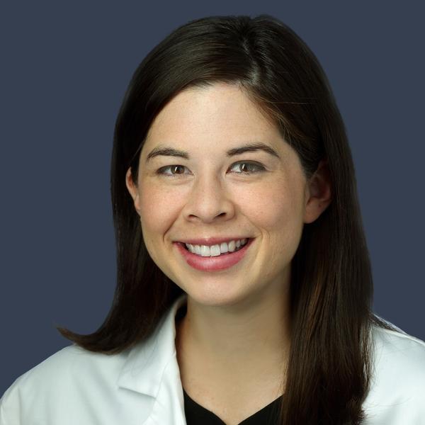 Dr. Alison Dixon, MD