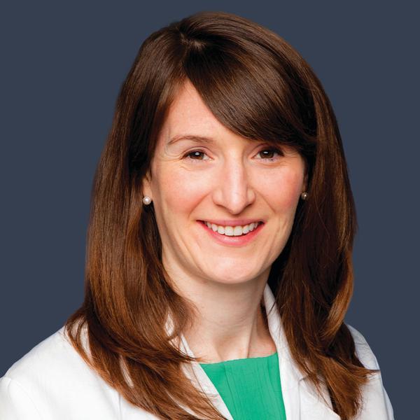 Dr. Carrie Oakley Dougherty, MD