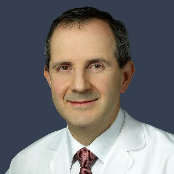 Dr. Serban Dragoi, MD