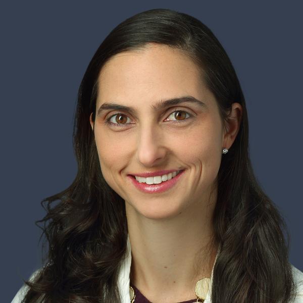 Dr. Daphnie Drassinower, MD