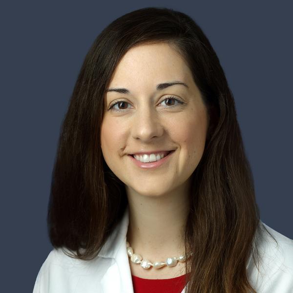 Dr. Eleanor Drew, MD