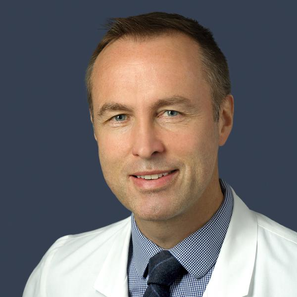 Dr. Kieron M. Dunleavy, MD