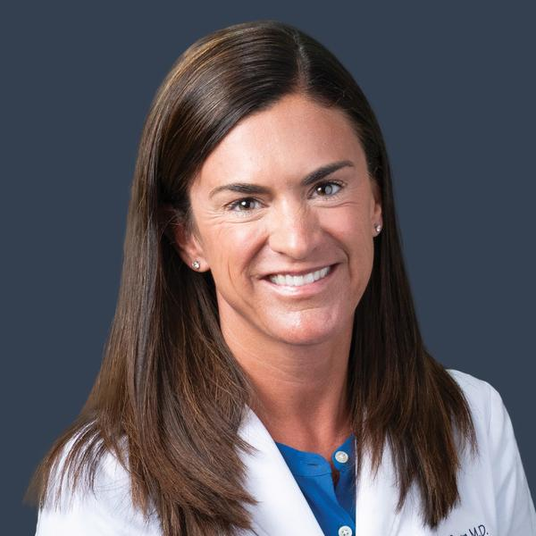 Dr. Ashley J. Dunn, MD