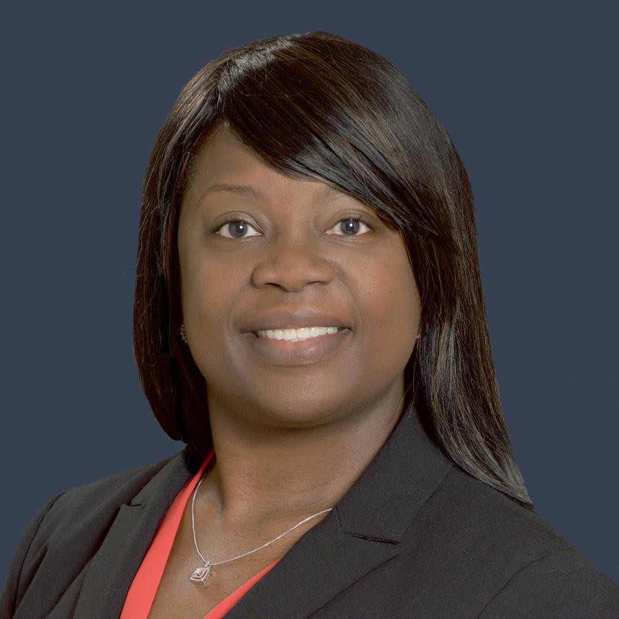 Dr. Natasha Durant, PhD
