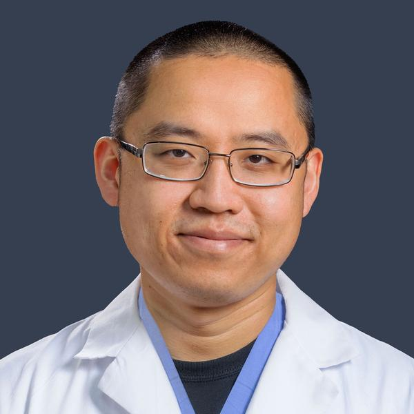 Dr. Victor Xiaocong Du, MD