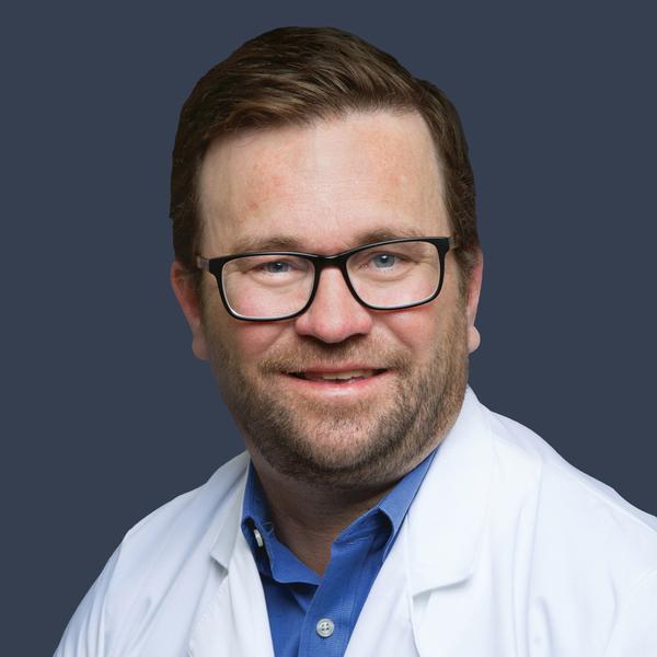 Dr. Michael Xavier Dwyer, MD