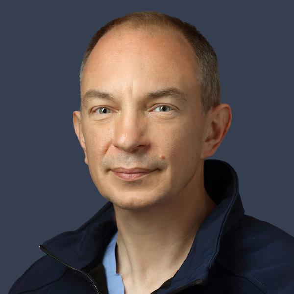 Dr. Lorenzo De Marchi, MD