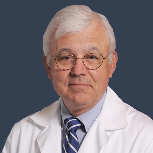 Dr. Frank Ross Ebert, MD