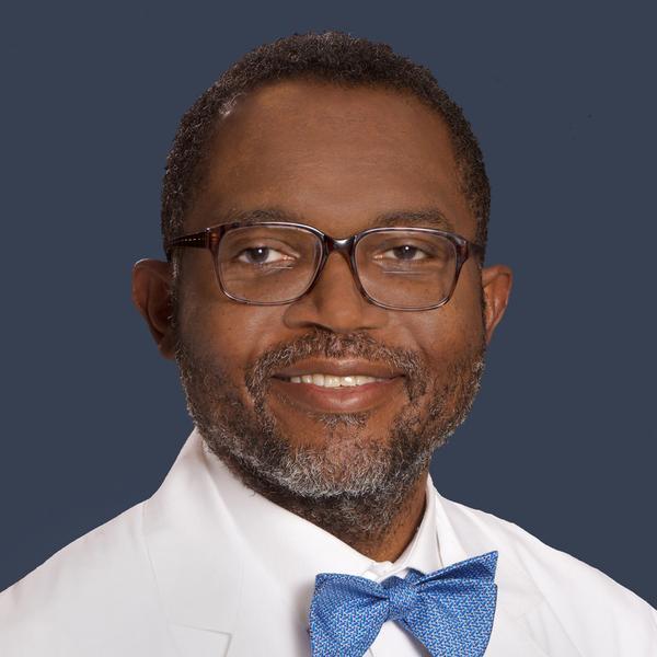 Dr. Chukwuma M. Ebo, MD