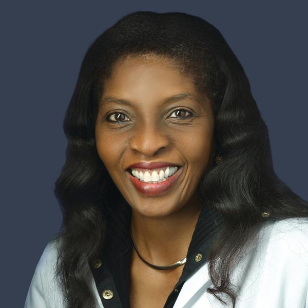 Dr. Udeme D. Ekong, MD