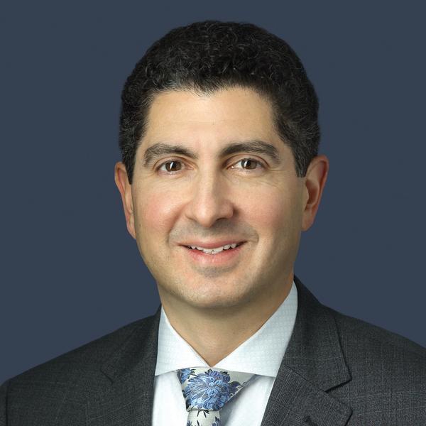 Dr. Zayd Adnan Eldadah, MD, PhD