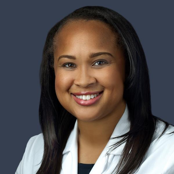 Monica Janee Elston, CRNP