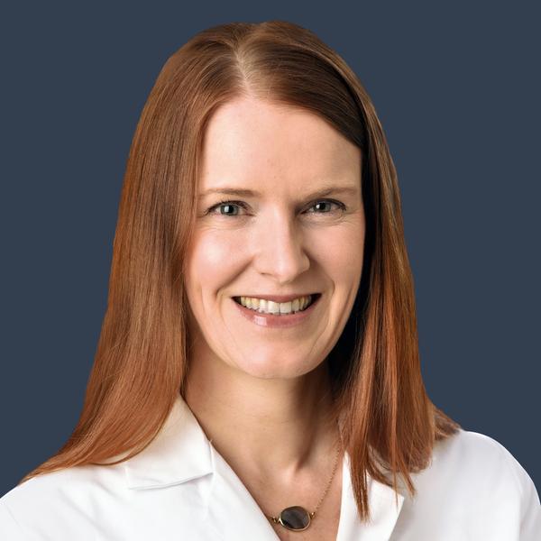 Dr. Christina Catherine Enzmann, MD