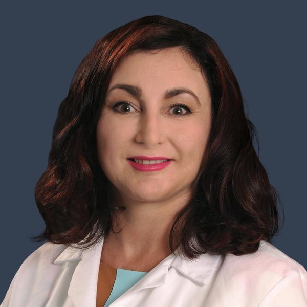 Veronica  Epstein MD
