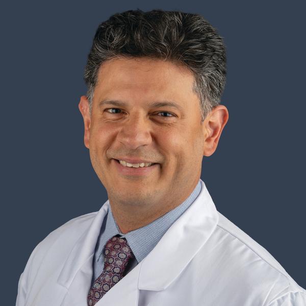 Dr. Andres Eraso, MD