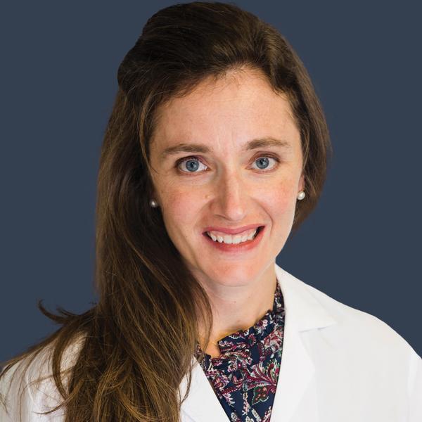 Lauren M. Ervin, CNM