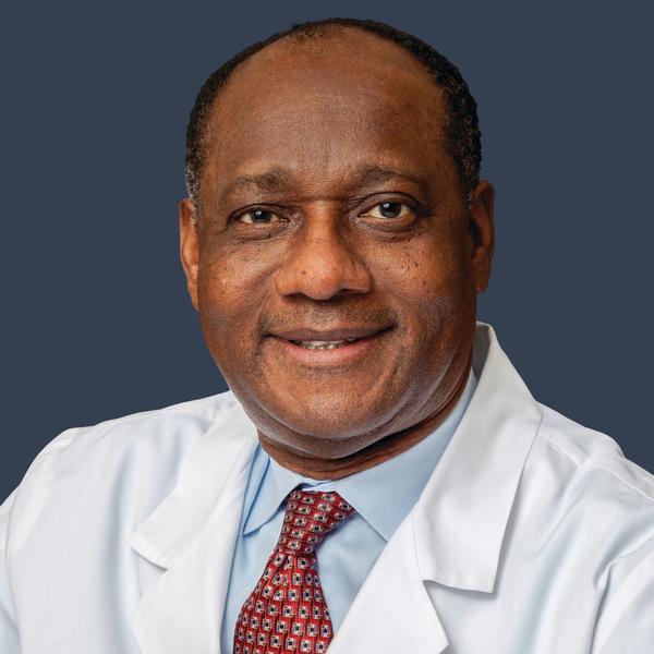 Dr. Louis K. Essandoh, MD