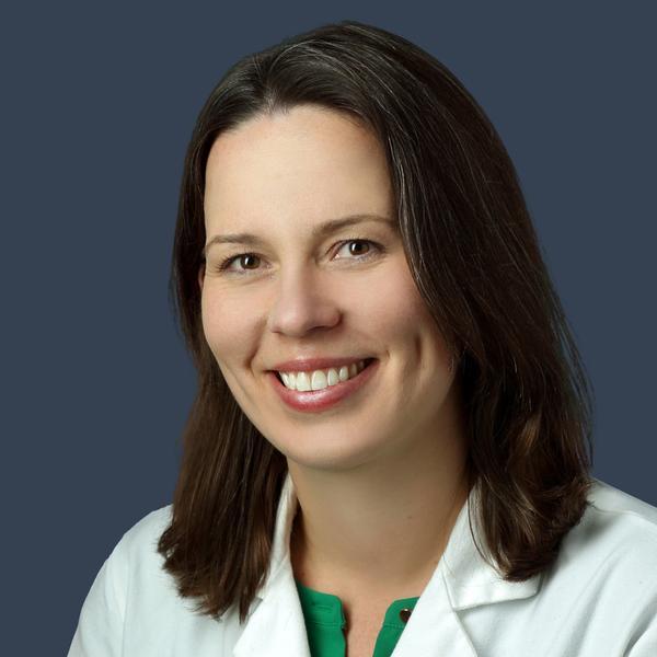 Dr. Erin A. Farrish, MD