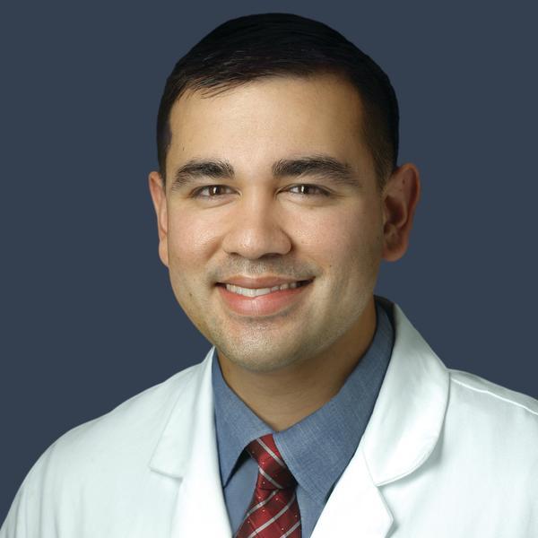 Dr. Daniel Roque Felbaum, MD