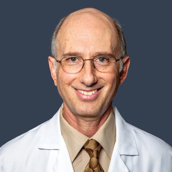 Dr. Burt I. Feldman, MD