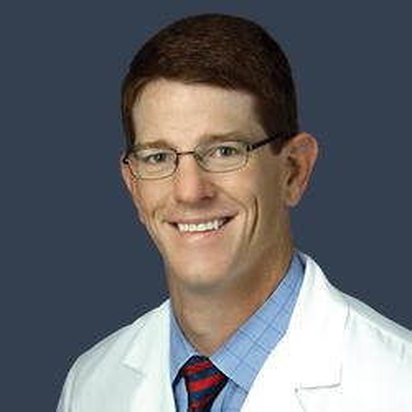 Joseph Leigh Ferguson, MD