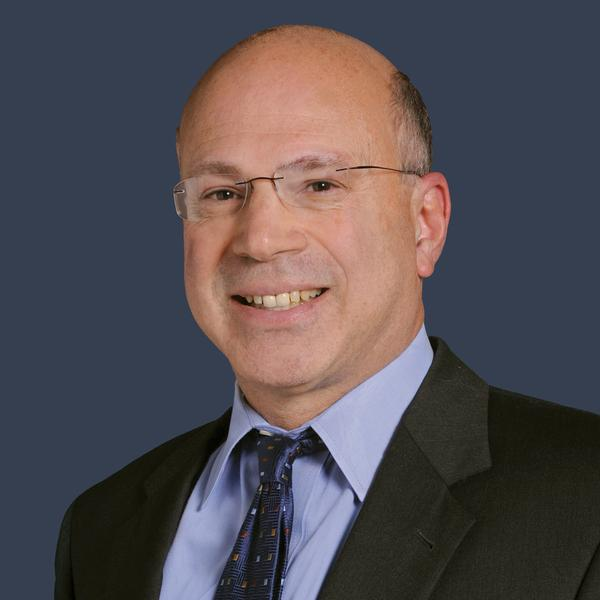 Dr. P. Jeffrey Ferris, MD