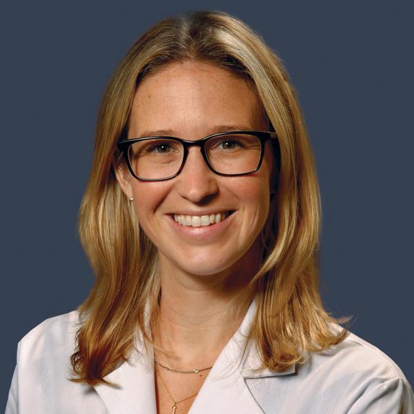 Dr. Allison Liefeld Fillar, MD