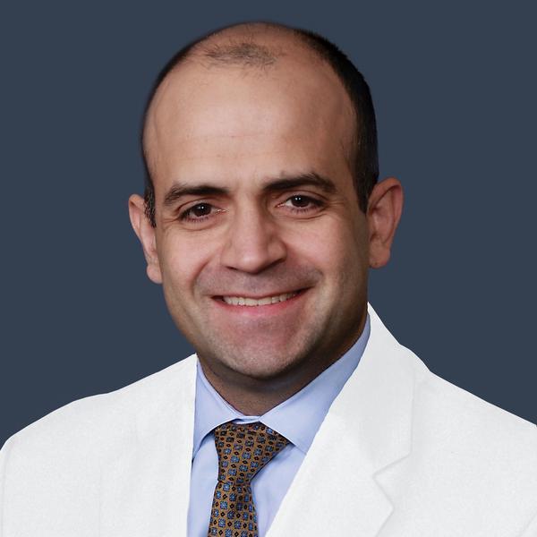 Dr. James Francis FitzGerald, MD