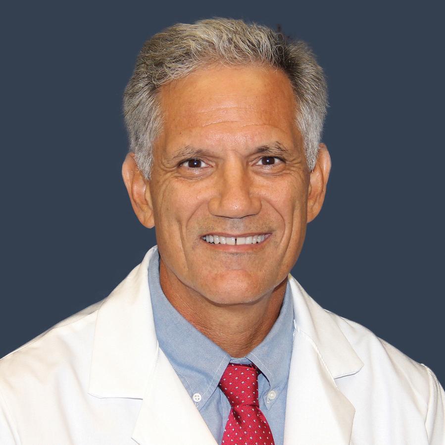 Dr. Arthur Flatau, III, MD