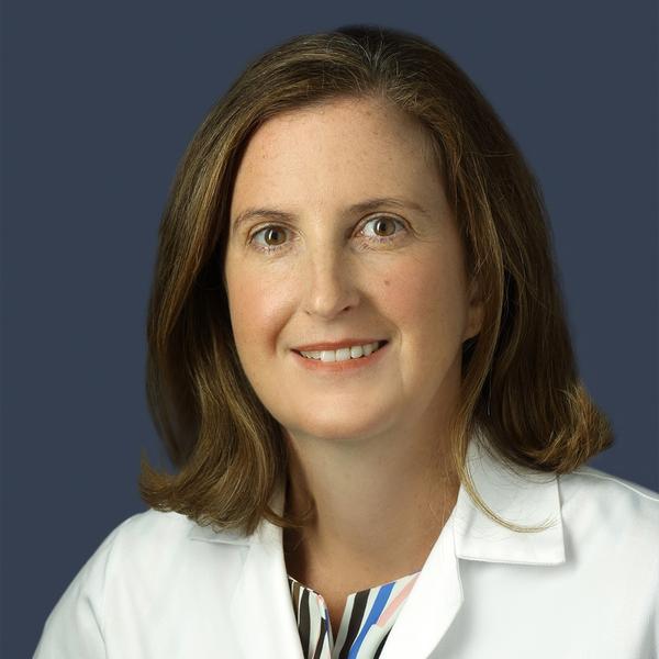 Dr. Christine M. Fleury, MD