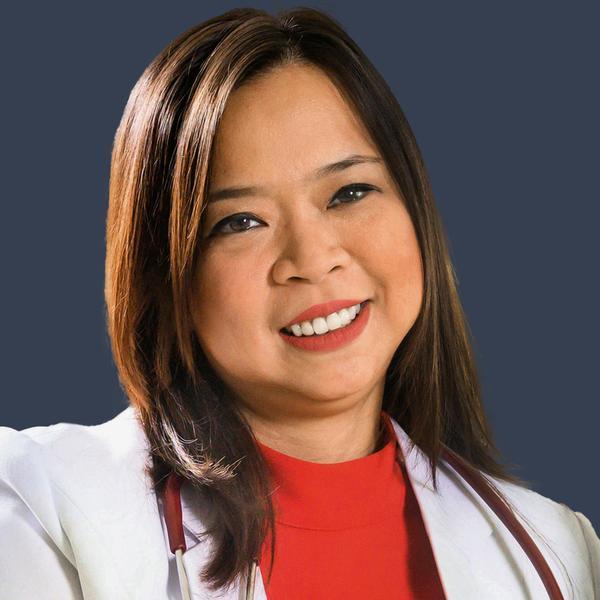 Norma V. Flores, CRNP