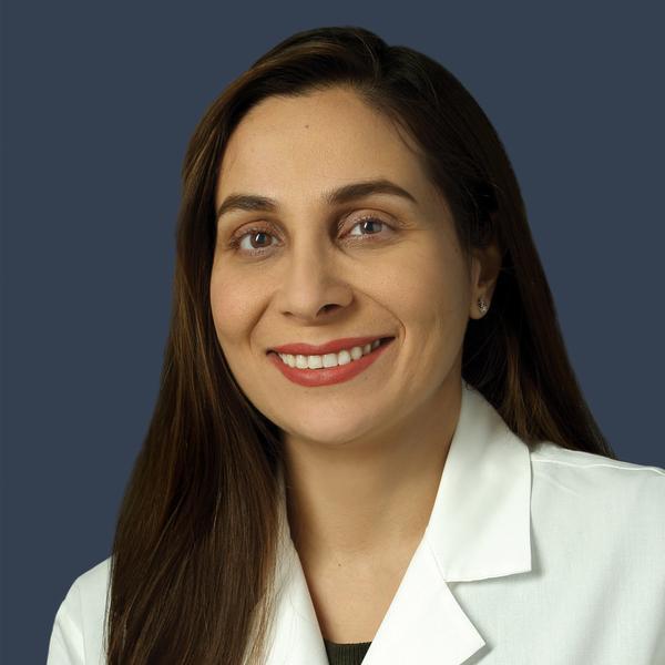 Dr. Negar Foroughi Saeid, MD