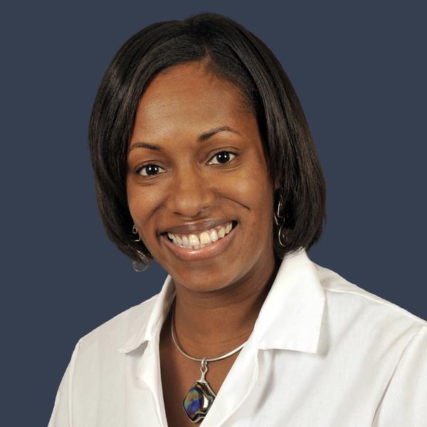 Dr. Jacqueline Nicole Francis, MD