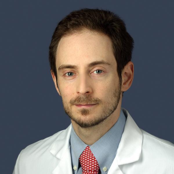 Dr. Nathan Elie Frenk, MD