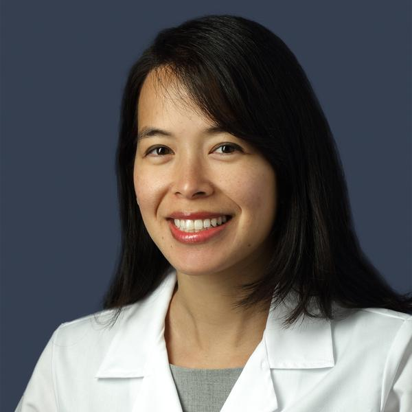 Dr. Tracy Vu Fulton, MD