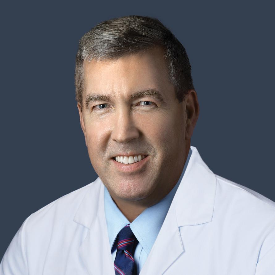 Christopher M Gallagher MD