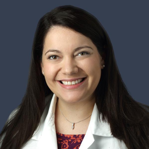 Dr. Marjorie F. Galler, MD