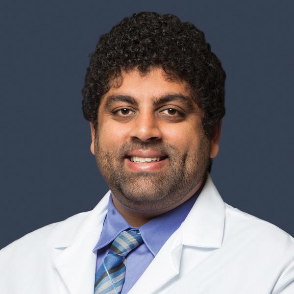Dr. Rahul Gandhi, MD