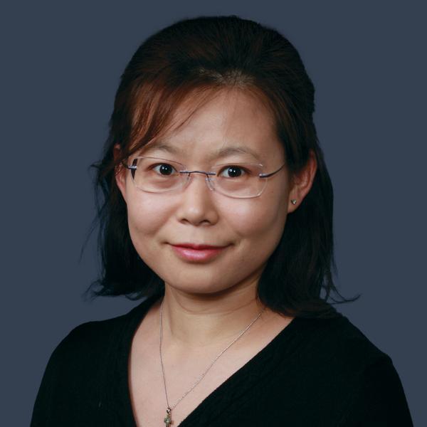Dr. Faye Gao, MD, PhD