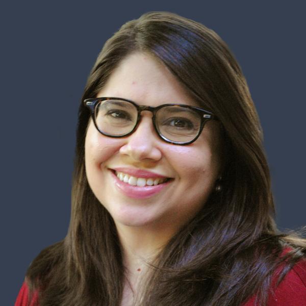 Dr. Pura Garcia-Serrablo, PsyD