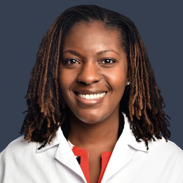 Dr. Chanel Amber Garcia, MD