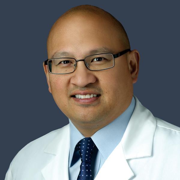 Dr. Jesse Patrick Garcia, MD