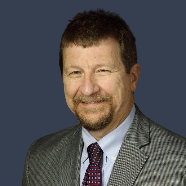 Dr. William Simon Garmoe, PhD