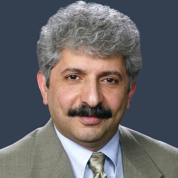 Seyed R Ghasemian MD