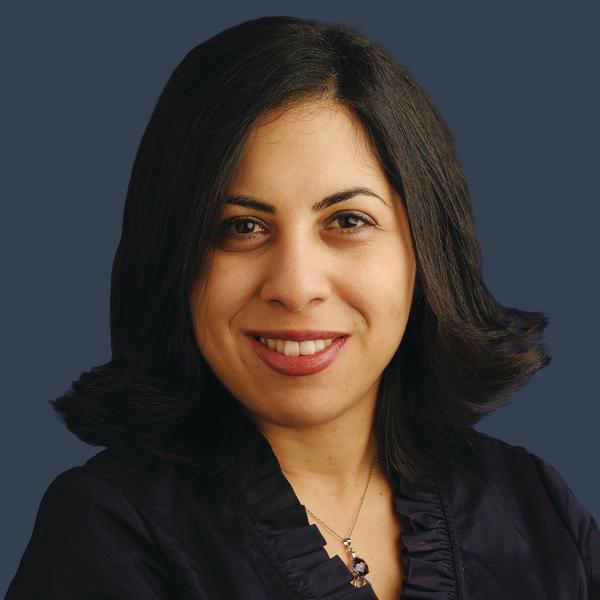 Dr. Adline Ghazi, MD
